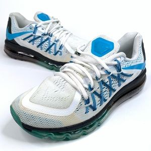 Nike Air Max 2015 Athletic Shoes